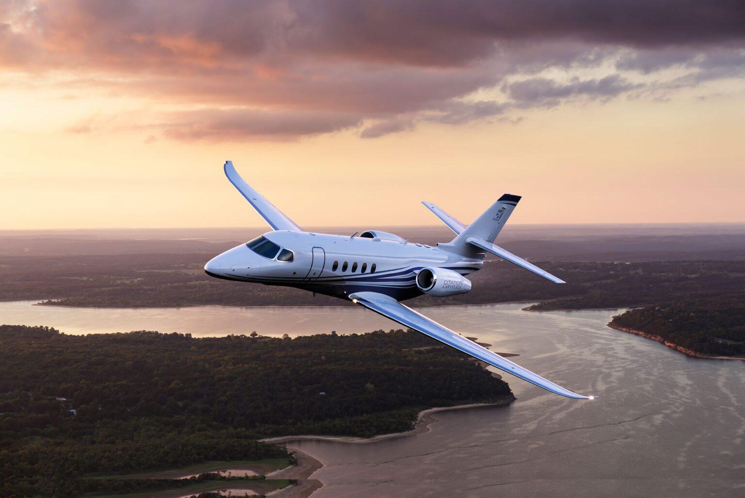 Cessna C680 Citationsky